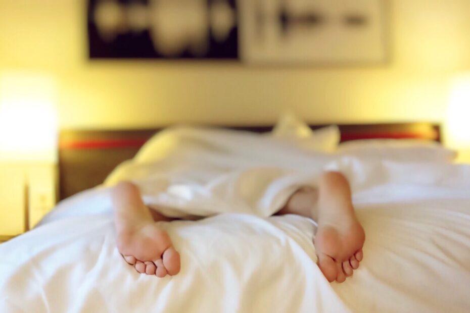 Wir testen du kaufst - Schlaf im Sommer