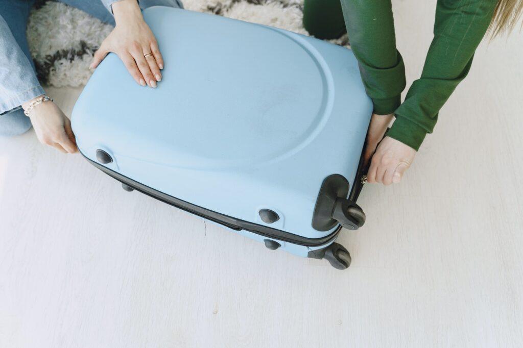 Wir testen du kaufst - Koffer 3